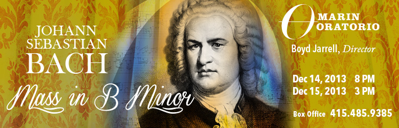 Mass in B minor, Johann Sebastian Bach