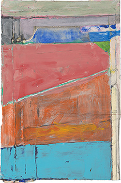 Richard Diebenkorn, Untitled, c. 1988–92